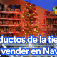 Don Cheto el abarrotero productos que puedes vender en la tienda de abarrotes en navidad